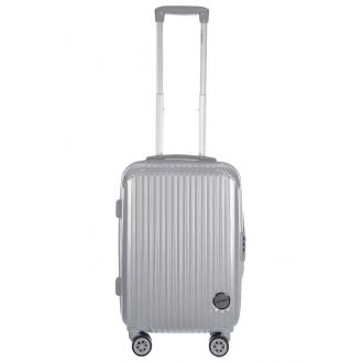En Soldes - Valise GS1059-28 Gris - Gsell