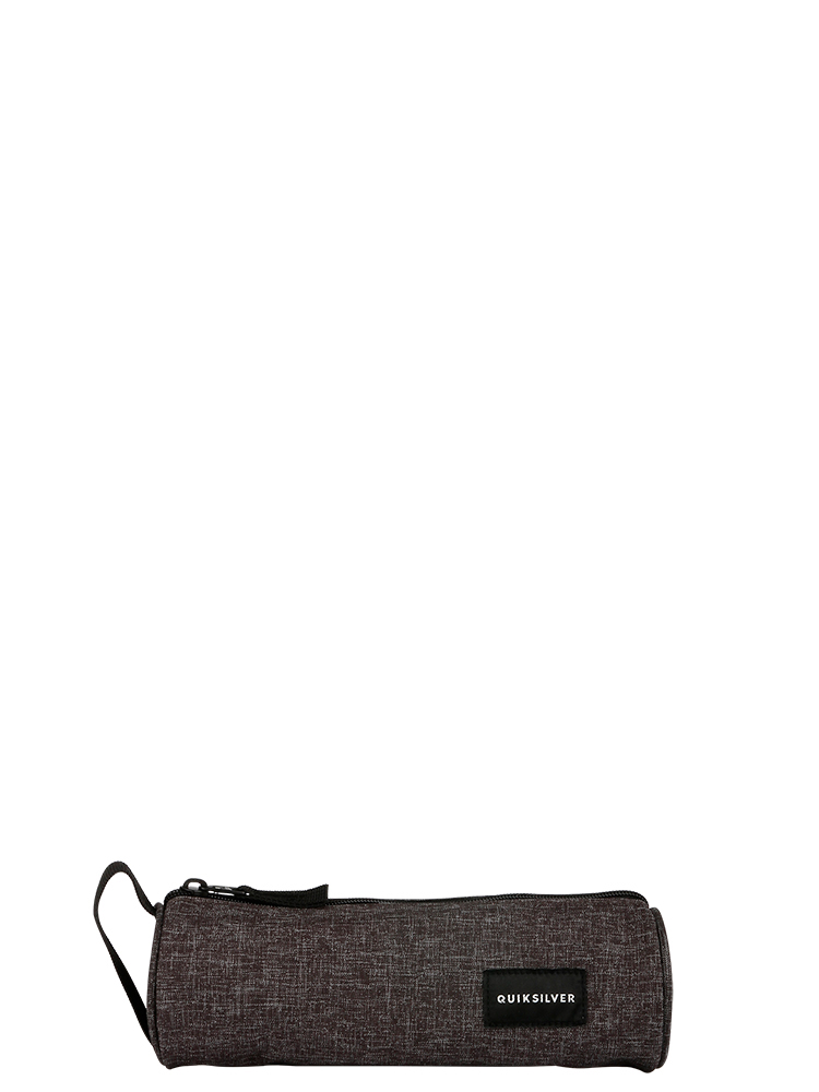 Trousse scolaire eqyaa03574 gris -