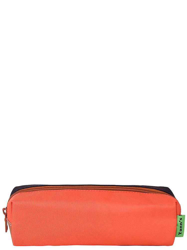 Trousse scolaire tasco11126 orange - tann\'s