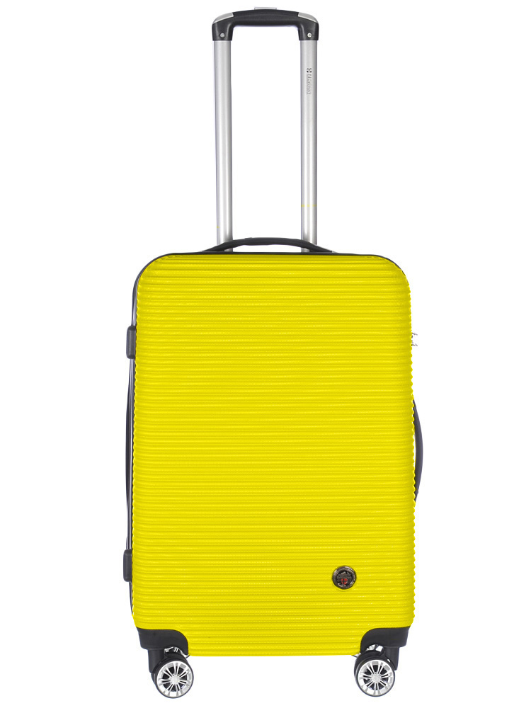 Valise WP513H-GN24 Jaune - Geographical Norway