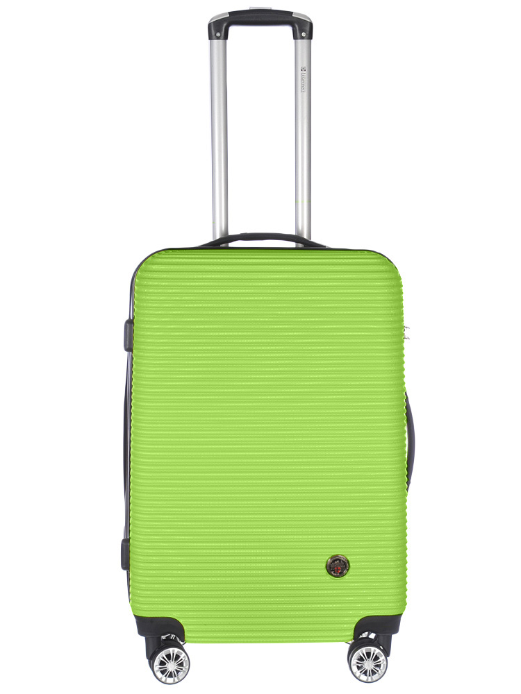 Valise WP514H-GN24 Vert - Geographical Norway