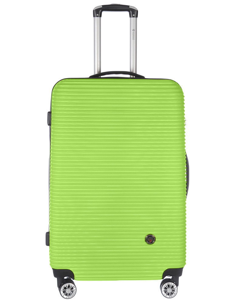 Valise WP514H-GN28 Vert - Geographical Norway